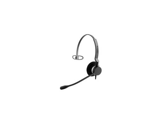 Гарнитура Jabra BIZ 2300 Mono USB MS E-STD NC Hifi DSP PC Suite 2393-823-109
