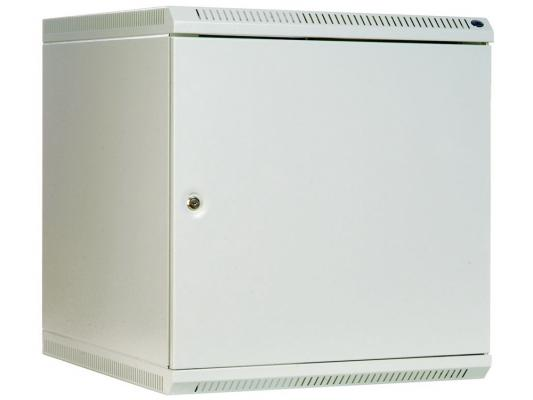 Картинка для Шкаф настенный 15U ЦМО ШРН 15.650.1 600x650 дверь металл