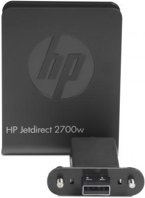 Принт-сервер Jetdirect 2700w USB Wireless Print Server J8026A Hp