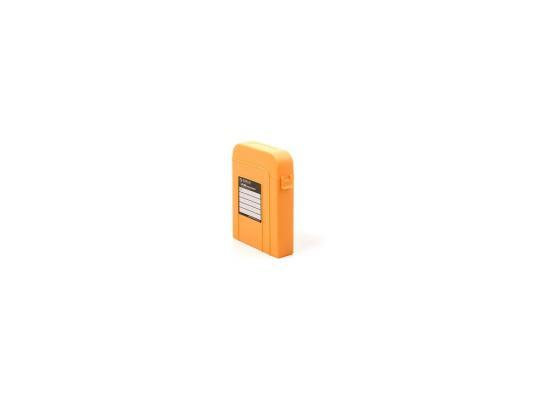 "Чехол для HDD 3.5"" Orico PHI-35-OR оранжевый цена и фото"