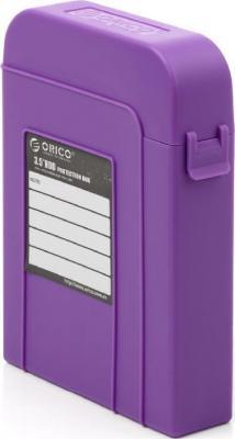 Чехол для HDD 3.5 Orico PHI-35-PU фиолетовый аксессуар чехол orico phi 35 pu purple