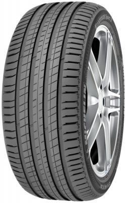 Шина Michelin Latitude Sport 3 255/45 R19 100V