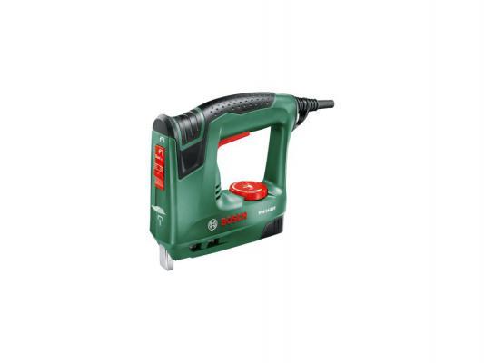 Степлер Bosch PTK 14 EDT степлер ручной bosch ht8 0 603 038 000