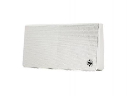 Портативная акустика HP S9500 белый G5B17AA