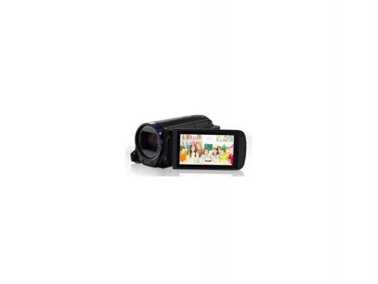 Цифровая видеокамера Canon LEGRIA HF R66 черный