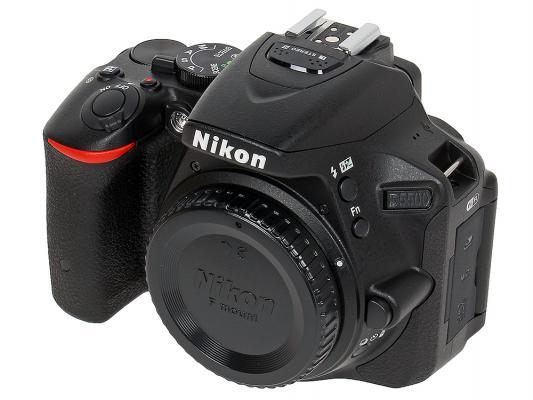 ����������� Nikon D5500 Body 24Mp ������ VBA440AE