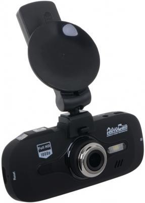 Видеорегистратор AdvoCam-FD8 BLACK автомобильный видеорегистратор advocam fd black
