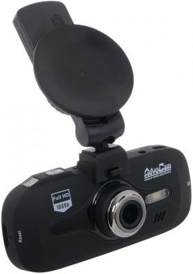 Видеорегистратор AdvoCam-FD8 BLACK GPS стоимость