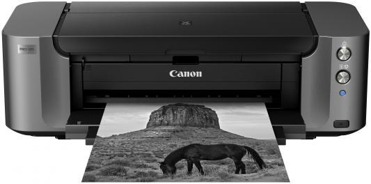 Принтер Canon PIXMA PRO-10S 4800x2400 dpi Wi-Fi