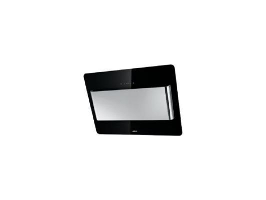 Вытяжка каминная Elica BELT LUX BL/A/80 черный PRF0102285 вытяжка каминная elica om touch screen bl f 80 черный
