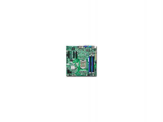 Серверная платформа SuperMicro SYS-5017C-LF