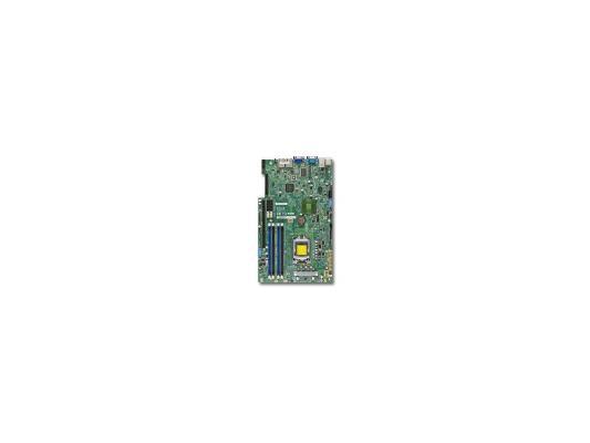 Купить со скидкой Серверная платформа SuperMicro SYS-5017C-URF