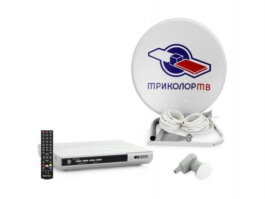Комплект спутникового телевидения Триколор Full HD U510 Сибирь
