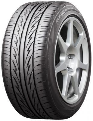 Шина Bridgestone MY-02 Sporty Style 225/45 R17 91V bridgestone my 02 sporty style 175 70 r13 82h