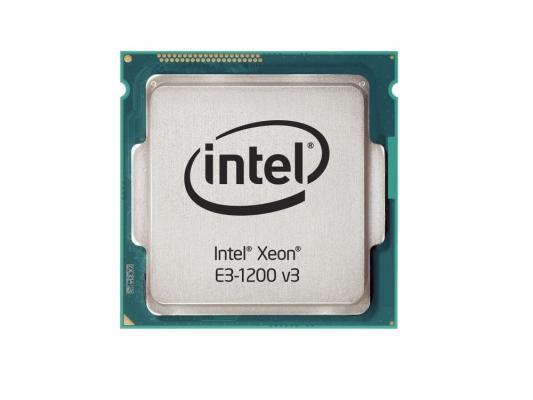 Процессор Intel Xeon X4 E3-1271v3 3.6GHz 8Mb LGA1150 OEM iridium spark plugs 4 pack