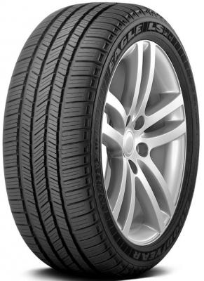 Шина Goodyear Eagle LS-2 275/45 R19 108V шина continental conticrosscontact winter 275 40 r22 108v