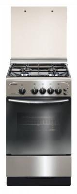 Газовая плита Gefest ПГ 3200-06 К62 серебристый