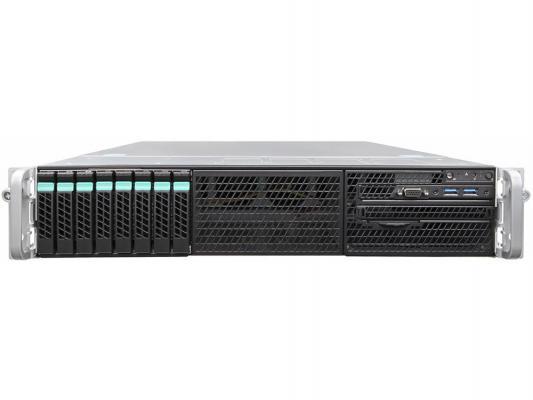 Серверная платформа Intel R2208WTTYS