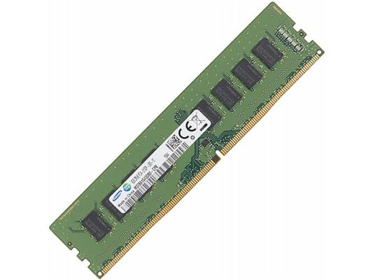 Оперативная память 8Gb PC4-17000 2133MHz DDR4 DIMM Samsung Original M378A1G43DB0-CPB
