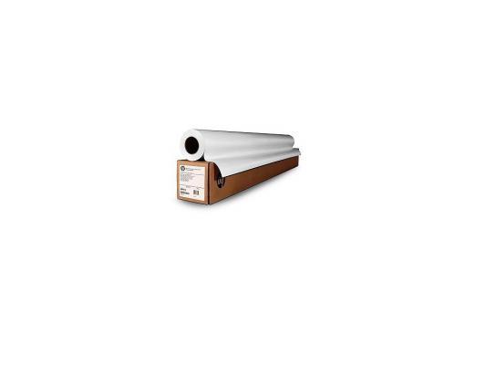 Холст HP 36 914мм х 22.9м 340г/м2 рулон сатинированный E4J31A