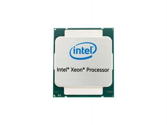 Процессор Dell Intel Xeon E5-2650v3 2.3GHz 25Mb 8C 85W 338-BFCF адаптер dell intel ethernet i350 1gb 4p 540 bbhf