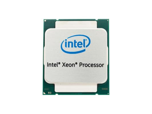 Процессор Dell Intel Xeon E5-2630v3 2.4GHz 20Mb 338-BFCU