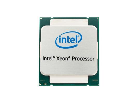 Процессор Dell Intel Xeon E5-2630v3 2.4GHz 20Mb 338-BFCU процессор dell poweredge intel xeon e5 2643v4 338 bjcrt
