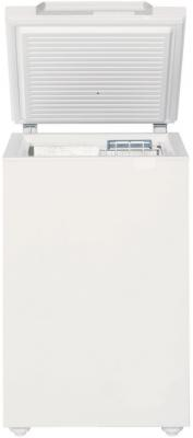 Морозильная камера Liebherr GT 1432-20 001 белый