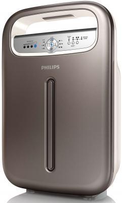 Очиститель воздуха Philips AC4004/02 серебристый