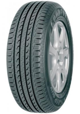 Шина Goodyear EfficientGrip SUV HO 225/65 R17 102H шина goodyear efficientgrip 235 45 r17 94w лето