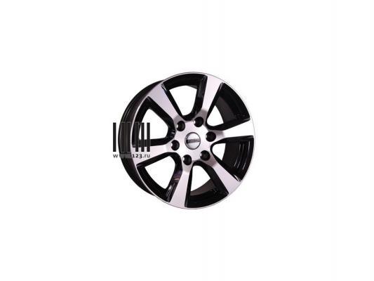 цена на Диск Tech Line Neo 705 7.5x17 6x139.7 ET25 BD