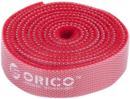 Стяжки для кабелей ORICO CBT-1S-RD красный чехол для жесткого диска 2 5 orico phd 25 красный