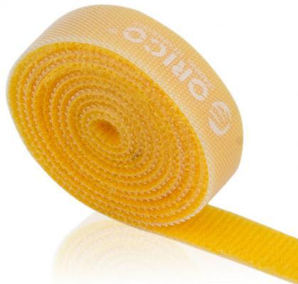 Стяжки для кабелей ORICO CBT-1S-OR желтый