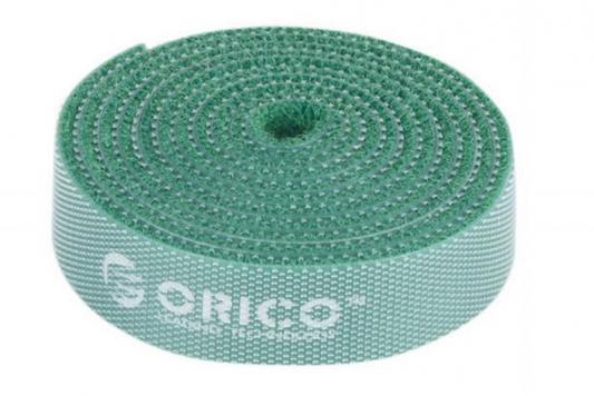 Стяжки для кабелей ORICO CBT-1S-GR зеленый
