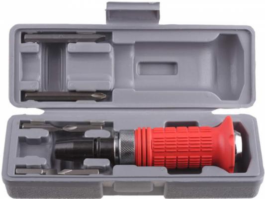 Набор инструментов Stayer Отвертка ударно-поворотная 26 предметов 2566-H4 цены