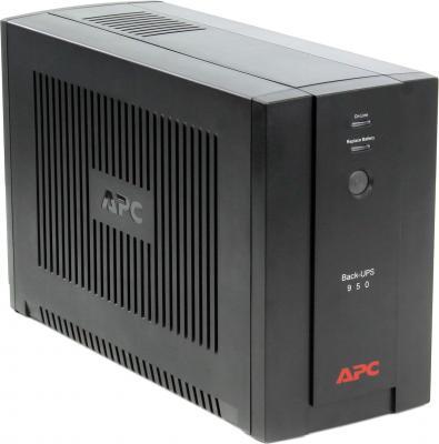 ИБП APC BACK 950VA BX950UI