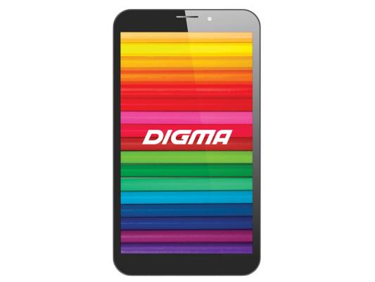 "Планшет Digma Platina 7.2 7"" 8Gb Черный Wi-Fi Bluetooth 3G LTE NS6902QL от 123.ru"