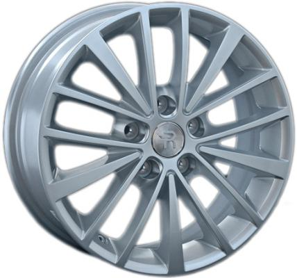 Диск Replay SNG22 6.5xR16 5x112 мм ET39.5 Silver блуза adl adl ad006ewlpu33