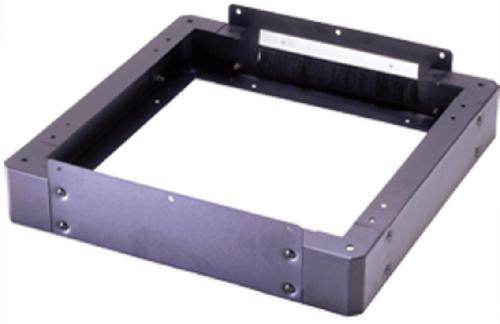 Цоколь Estap M11PNT68EUG для шкафов Ecoline 600x800 серый цоколь estap m11pnt68eu для шкафов euroline 600x800