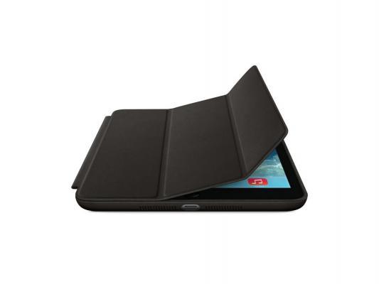 Чехол Apple MGN62ZM/A для iPad mini чёрный