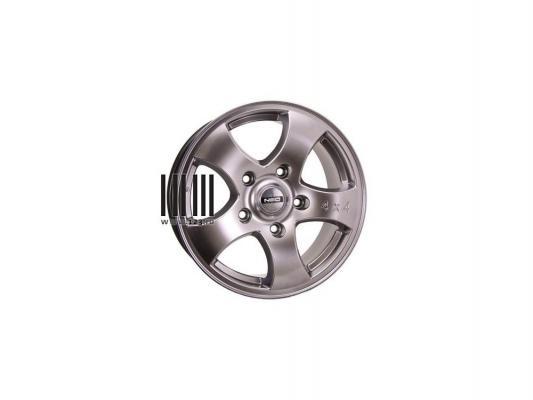 цена на Диск Tech Line Neo 541 6.5x15 5x139.7 ET40 HB
