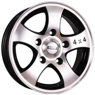 Диск Tech Line Neo 641 7x16 5x130 ET35 BD диск tech line venti 1401 5 5xr14 4x98 мм et35 silver