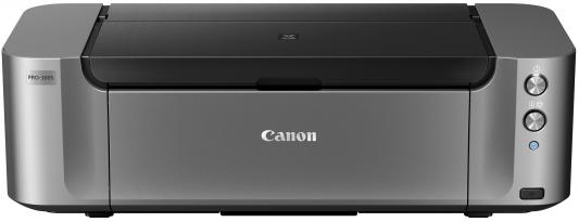 Принтер Canon PIXMA PRO-100S цветной A3+ 4800x2400 Wi-Fi USB 9984B009 принтер canon i sensys lbp653cdw цветной a4 27ppm 600x600dpi usb ethernet wi fi 1476c006