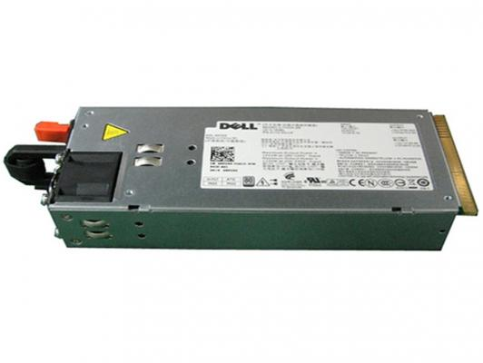 Блок питания Dell Hot Plug Power Supply 750Вт для R530 R630 R730 R730XD T430 T630 450-AEBN блок питания сервера dell power supply 1 psu 1100w platinum for gen 13 450 aebl 450 aebl