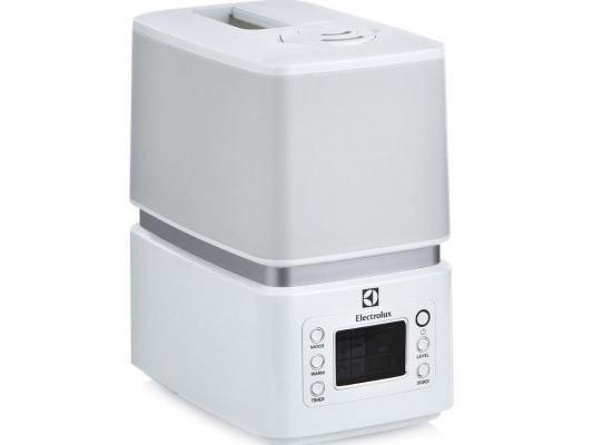 Увлажнитель воздуха Electrolux EHU 3510D белый очиститель воздуха electrolux z9123
