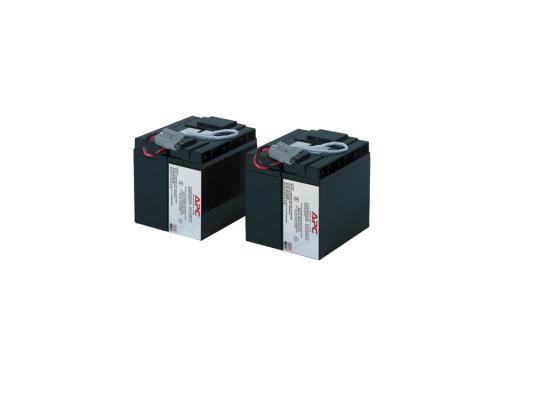 Батарея APC RBC11 батарея для ибп apc rbc11