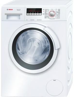 Стиральная машина Bosch WLK24264OE белый