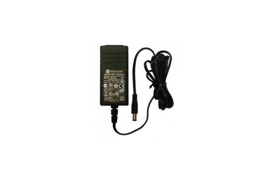 Блок питания Polycom 2200-46170-122 для IP телефонов VVX 300/310/400 цена 2017