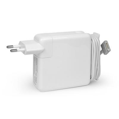 Зарядное устройство TopON TOP-AP204 для Apple MacBook Pro 13-15-17 совместим с MagSafe 2 аксессуар блок питания topon top ap203 16 5v 60w для macbook air 2012 pro retina magsafe 2