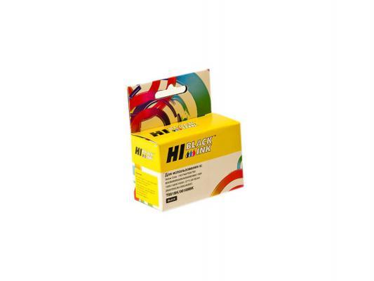 Картридж Hi-Black для EpsonC13T05114210 для Epson Stylus Color740/760/800/1160/1520 черный